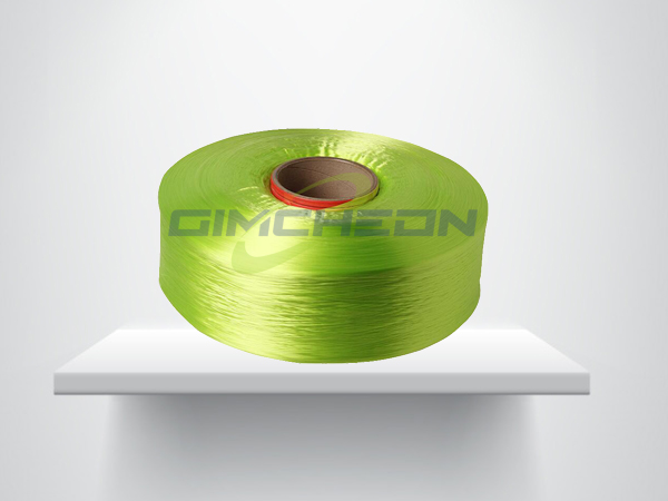 Jinquan polypropylene light body yarn
